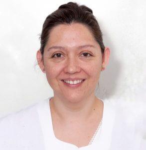 Dra. Pamela Ilabaca Vergara