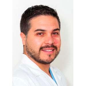 Dr. Juan Pablo Sannazzaro Acosta