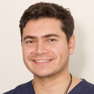 Dr. Javier Rojo Pereira